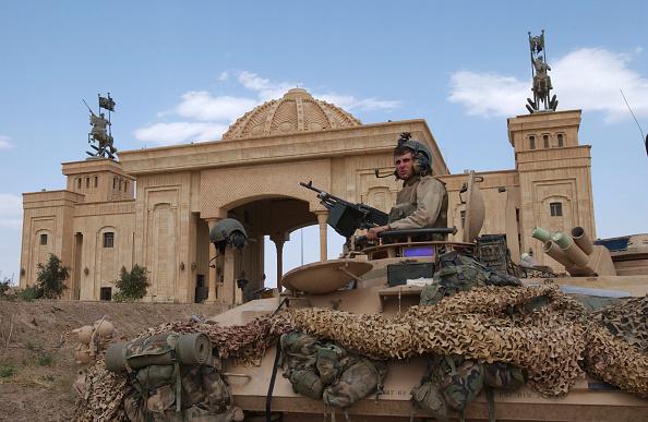 Baghdad「U.S. Forces Capture Tikrit」:写真・画像(16)[壁紙.com]