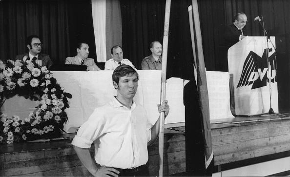 Patriotism「Gerhard Frey」:写真・画像(10)[壁紙.com]