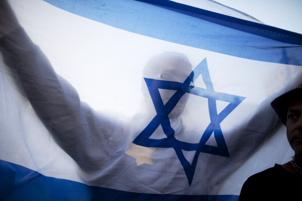 Israel「Tensions Remain High At Israeli Gaza Border」:写真・画像(13)[壁紙.com]