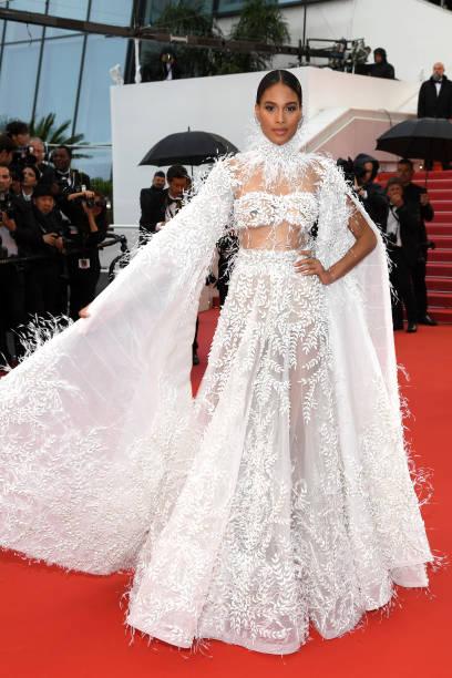 """Burning (Beoning)"" Red Carpet Arrivals - The 71st Annual Cannes Film Festival:ニュース(壁紙.com)"