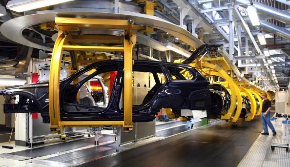 Automobile Industry「BMW-World Opening」:写真・画像(9)[壁紙.com]