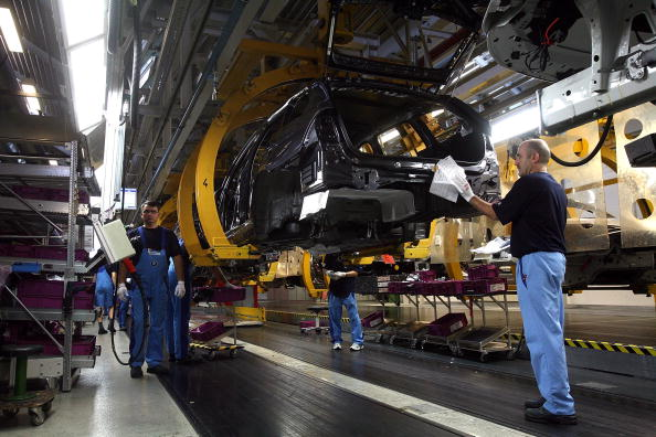 Automobile Industry「BMW-World Opening」:写真・画像(4)[壁紙.com]