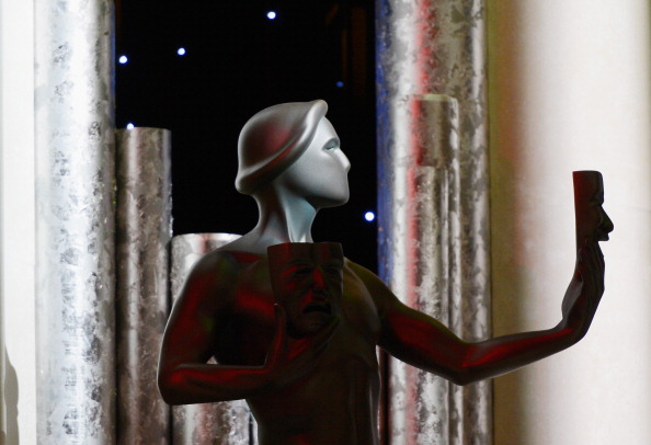 Kevork Djansezian「19th Annual Screen Actors Guild Awards Ceremony Behind-The-Scenes - Day 2」:写真・画像(8)[壁紙.com]