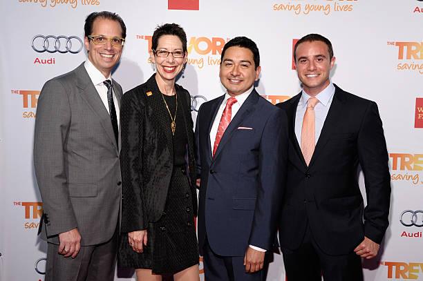 "The Trevor Project's 2013 ""TrevorLIVE"" Event Honoring Cindy Hensley McCain In NY - Arrivals:ニュース(壁紙.com)"