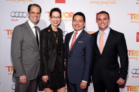 """Chelsea Piers「The Trevor Project's 2013 """"TrevorLIVE"""" Event Honoring Cindy Hensley McCain In NY - Arrivals」:写真・画像(2)[壁紙.com]"""