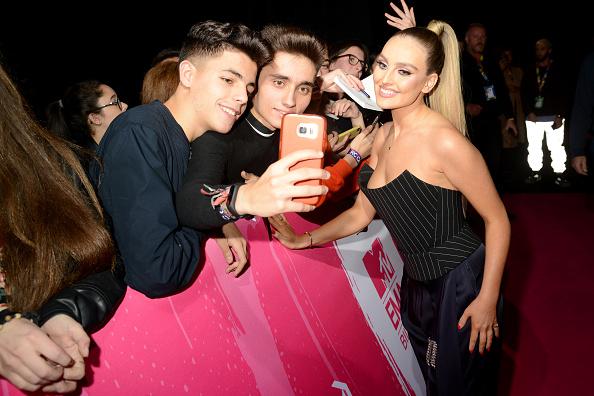 MTVヨーロッパ音楽賞「MTV EMAs 2018 - VIP Arrivals」:写真・画像(17)[壁紙.com]