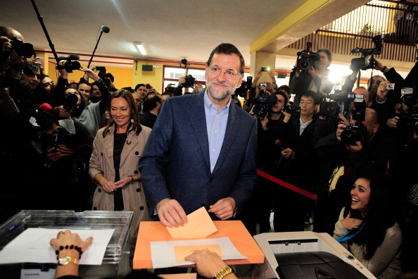Popular Party「Spain Holds General Elections」:写真・画像(0)[壁紙.com]