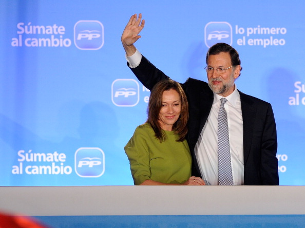 Popular Party「Spain Holds General Elections」:写真・画像(7)[壁紙.com]