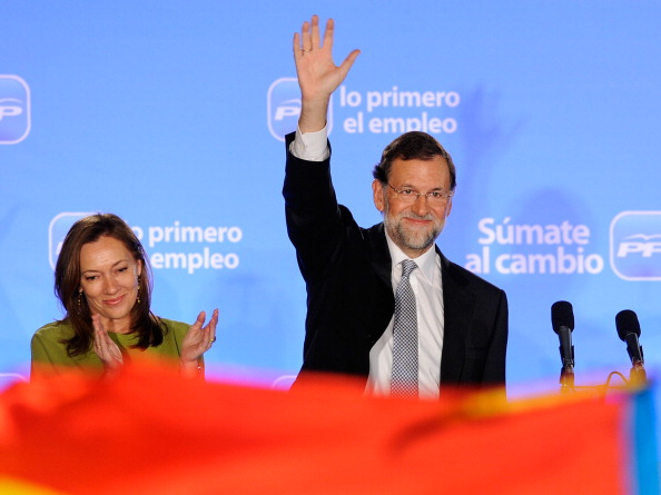 Popular Party「Spain Holds General Elections」:写真・画像(10)[壁紙.com]