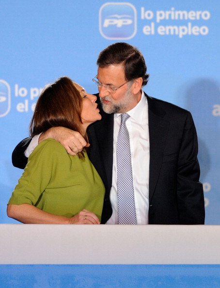 Popular Party「Spain Holds General Elections」:写真・画像(5)[壁紙.com]