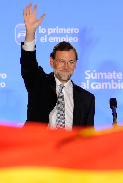 Spain Holds General Elections:ニュース(壁紙.com)
