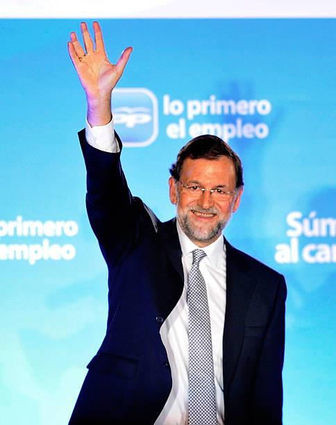 Spain Holds General Elections:ニュース(壁紙.com)