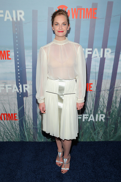 "Clothing「""The Affair"" New York Series Premiere」:写真・画像(12)[壁紙.com]"