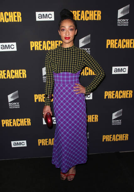 "Premiere Of AMC's ""Preacher"" Season 3 - Arrivals:ニュース(壁紙.com)"