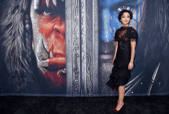 "Event「Premiere Of Universal Pictures' ""Warcraft"" - Red Carpet」:写真・画像(15)[壁紙.com]"