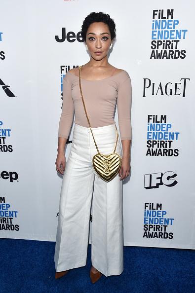 映画監督「2017 Film Independent Filmmaker Grant And Spirit Award Nominees Brunch - Arrivals」:写真・画像(3)[壁紙.com]