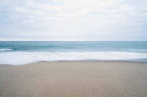 海「USA, Massachusetts, Nantucket, Seaside」:スマホ壁紙(5)