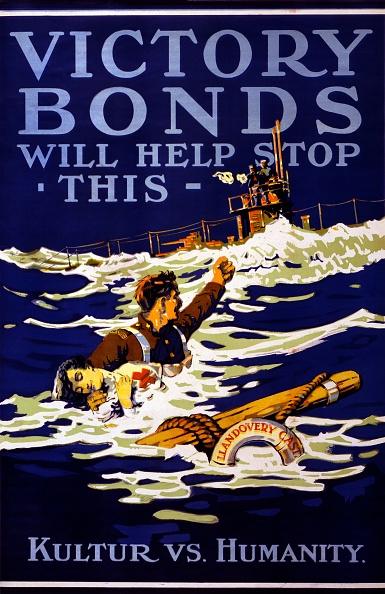 Sailor「WW I Poster Canada」:写真・画像(19)[壁紙.com]