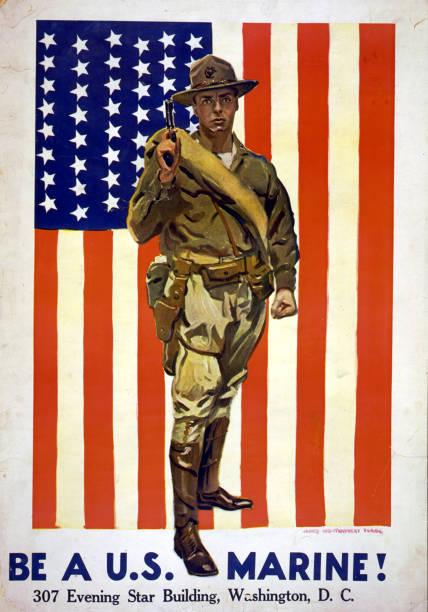 Be A US Marine:ニュース(壁紙.com)