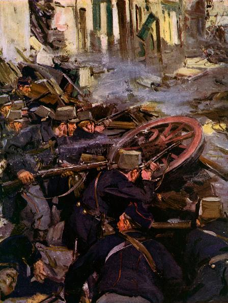 Culture Club「World War I-The Belgian defence」:写真・画像(15)[壁紙.com]