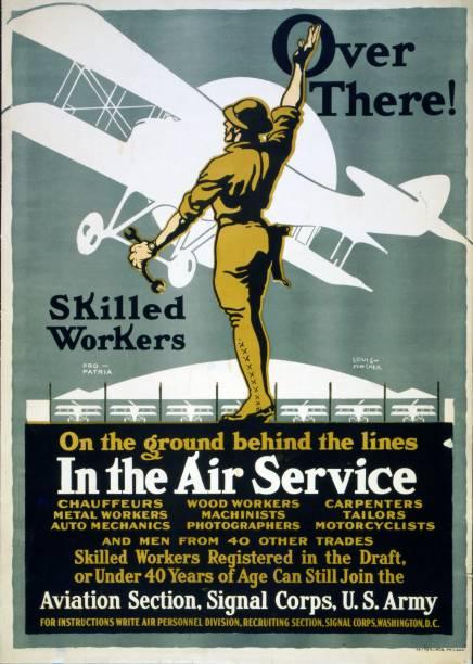 WWI Poster USA:ニュース(壁紙.com)