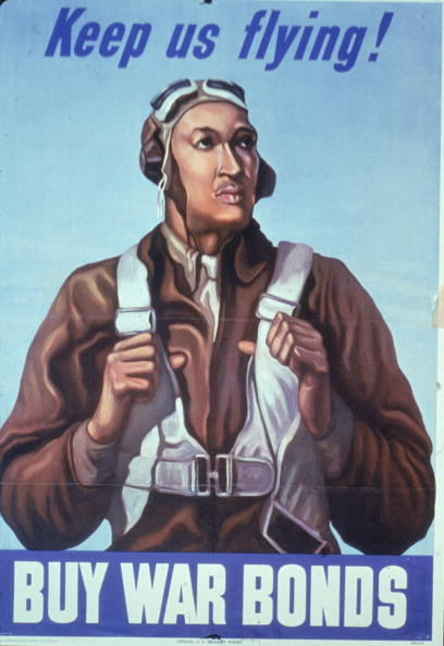 USAF「'Buy War Bonds' Poster」:写真・画像(19)[壁紙.com]