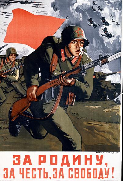 Politics「Soviet Offensive」:写真・画像(11)[壁紙.com]