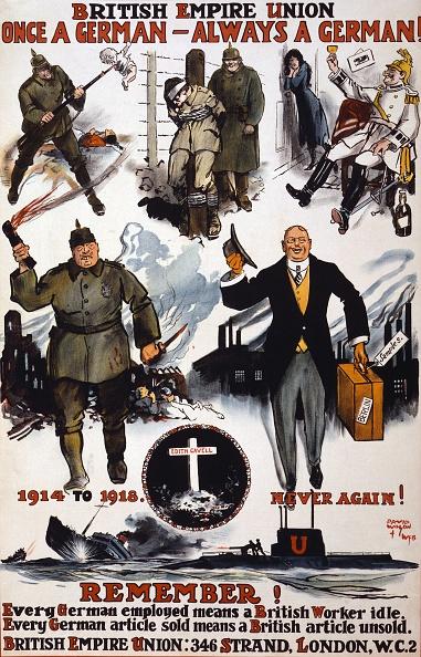 Politics「WW I Poster UK」:写真・画像(11)[壁紙.com]