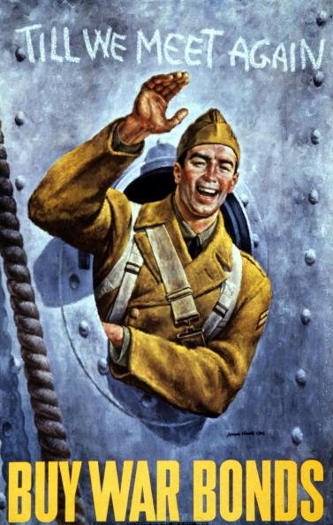 Colors「WW2 Poster USA」:写真・画像(12)[壁紙.com]