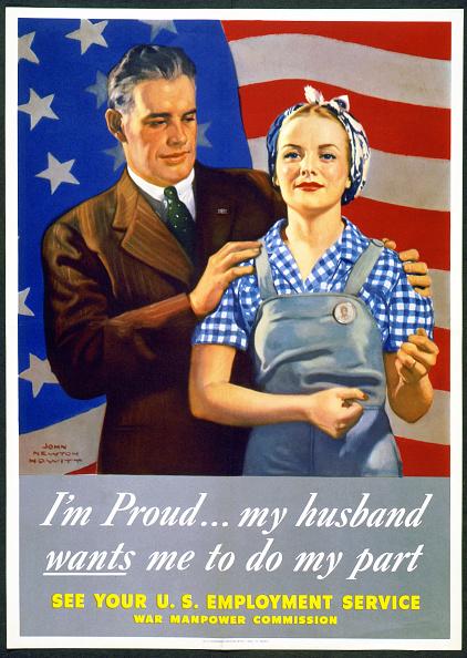 USA「WW2 Poster USA」:写真・画像(4)[壁紙.com]