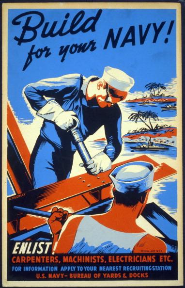 Poster「WW2 Poster USA」:写真・画像(13)[壁紙.com]