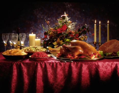 Candle「Holiday feast」:スマホ壁紙(5)