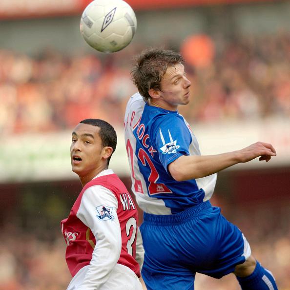 David Ashdown「Arsenal v Blackburn FA Cup 5th round」:写真・画像(12)[壁紙.com]