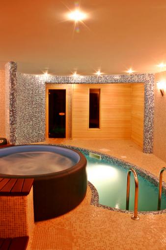 Health Spa「Jakuzzi & Pool」:スマホ壁紙(6)