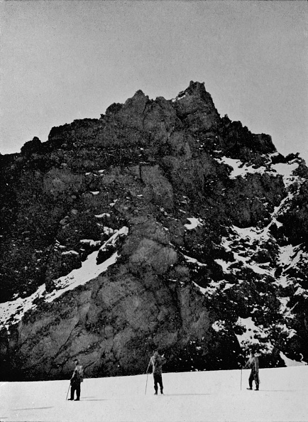 Mountain「South Fang」:写真・画像(17)[壁紙.com]