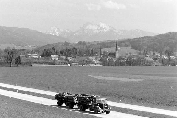 Mountain「Freidling On Teisenberg」:写真・画像(3)[壁紙.com]