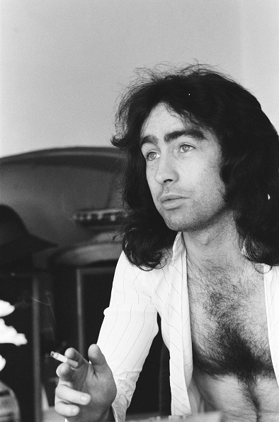 Paul Rodgers - Musician「Bad Company In London」:写真・画像(4)[壁紙.com]