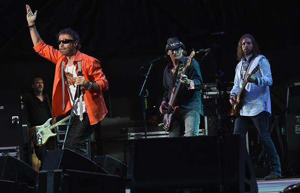 West Palm Beach「Joe Walsh & Bad Company One Hell Of A Night Tour - West Palm Beach, FL」:写真・画像(9)[壁紙.com]