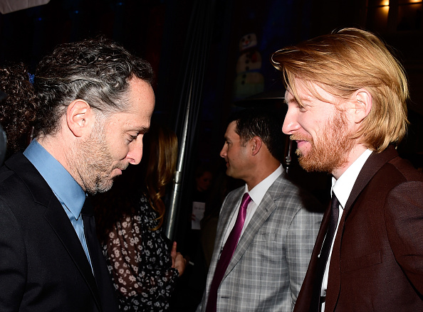 "The Revenant - 2015 Film「Premiere Of 20th Century Fox And Regency Enterprises' ""The Revenant"" - Red Carpet」:写真・画像(4)[壁紙.com]"