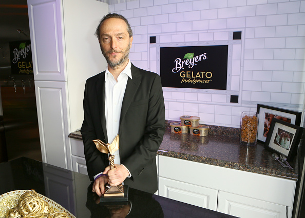 Gabriel Olsen「Breyers Gelato Indulgences Hospitality Lounge At The 30th Annual Film Independent Spirit Awards」:写真・画像(19)[壁紙.com]