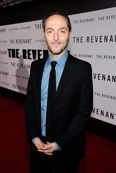 """The Revenant - 2015 Film「Premiere Of 20th Century Fox And Regency Enterprises' """"The Revenant"""" - Red Carpet」:写真・画像(9)[壁紙.com]"""