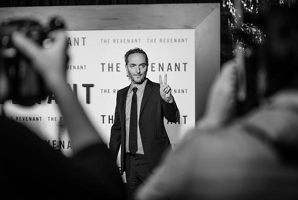 "The Revenant - 2015 Film「An Alternative View Of The Premiere Of 20th Century Fox's ""The Revenant""」:写真・画像(4)[壁紙.com]"
