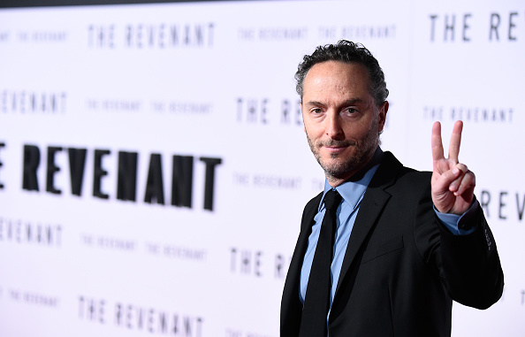 """The Revenant - 2015 Film「Premiere Of 20th Century Fox And Regency Enterprises' """"The Revenant"""" - Red Carpet」:写真・画像(13)[壁紙.com]"""