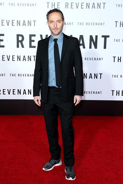 "The Revenant - 2015 Film「Premiere Of 20th Century Fox And Regency Enterprises' ""The Revenant"" - Arrivals」:写真・画像(3)[壁紙.com]"