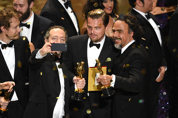 ステージ「88th Annual Academy Awards - Show」:写真・画像(19)[壁紙.com]
