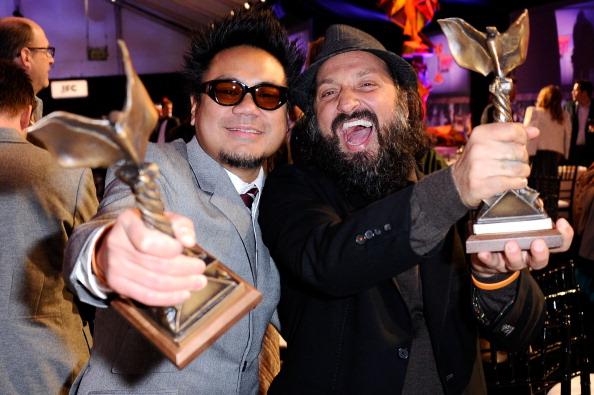 Gift Shop「2011 Film Independent Spirit Awards - Show」:写真・画像(0)[壁紙.com]