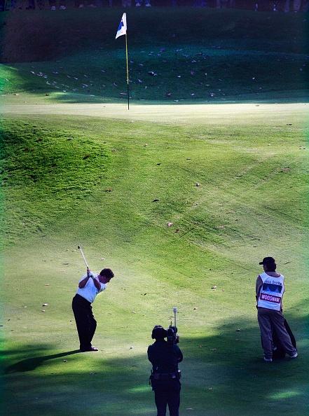 世界スポーツ選手権「Cisco World Match Play golf at the Wentworth Club England 1998」:写真・画像(5)[壁紙.com]