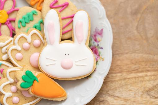 Gingerbread Cookie「Easter cookies」:スマホ壁紙(10)