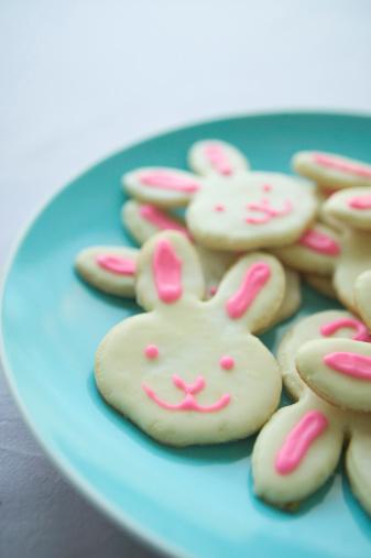 イースター「Easter cookies」:スマホ壁紙(4)