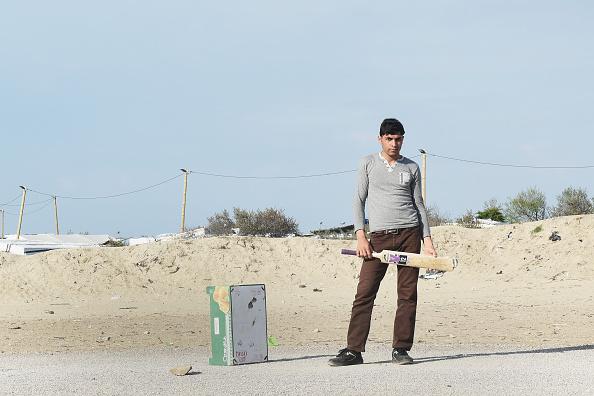 Calais「Life Amongst The Rubble Of The Calais Jungle」:写真・画像(18)[壁紙.com]
